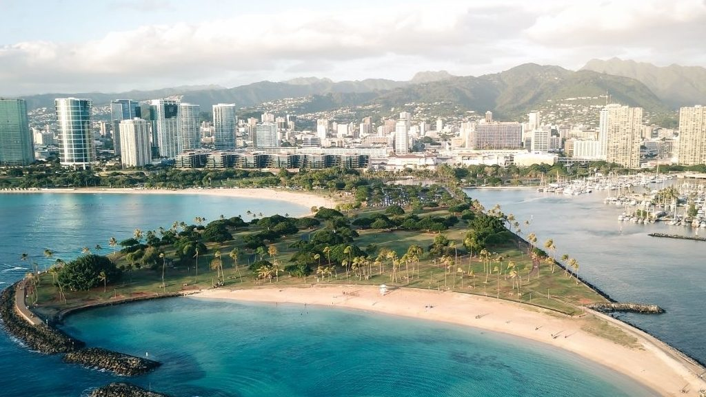 A Peek Into Hawaii Luxury Home Market