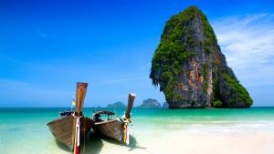 Get To Know Phuket Beaches and Private Luxury Villas Worth Staying