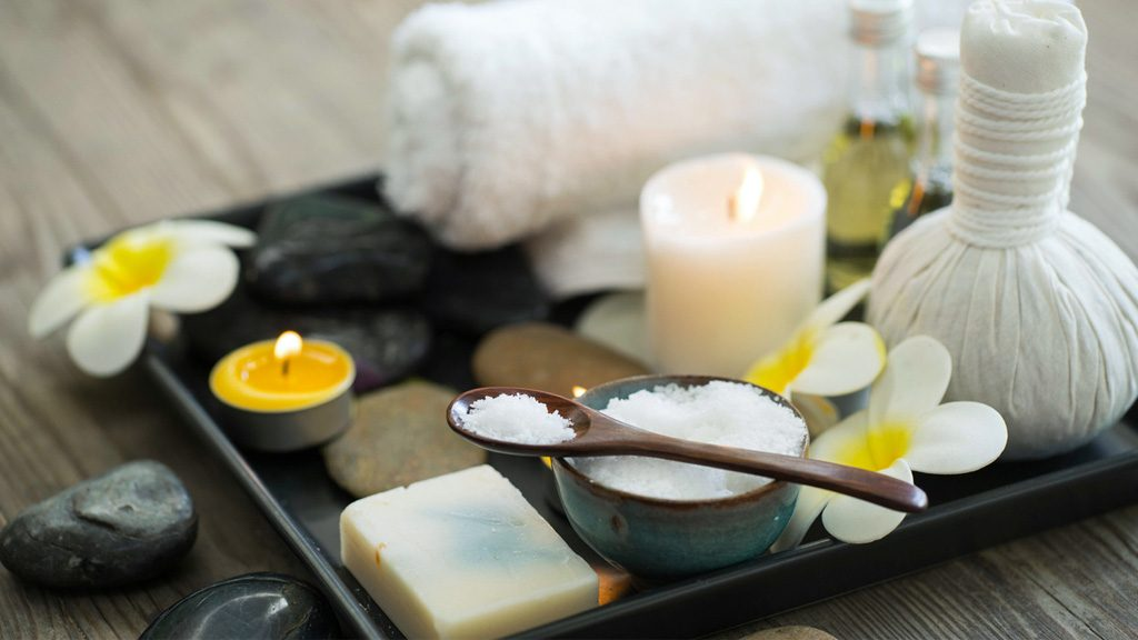 Top Thailand's Spa & Wellness Centers for 2019