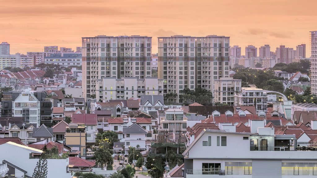 Considerations For Residential Property Investment In Singapore